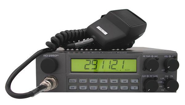 Comprar Radio transceptor RCI-2950