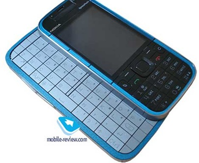 Comprar Telefono móvil Nokia 5730