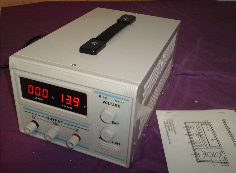 Comprar Estabilizador de corriente DURATEC