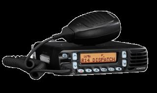 Comprar Transceptores móviles TK-7160