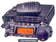 Comprar Transceptor móvil YAESU FT-857