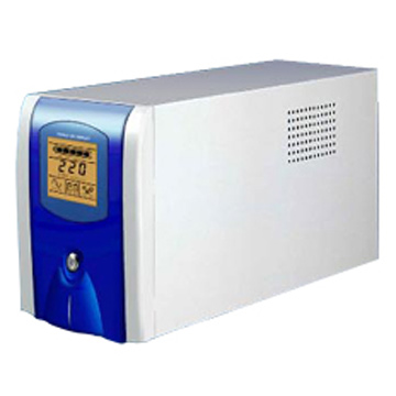 Comprar UPS LCD 500
