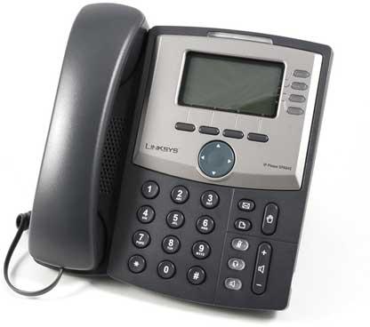 Comprar Teléfono-IP SPA942