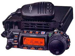 Comprar Transceptor móvil FT-857D