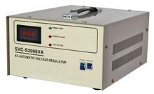 Comprar Estabilizador de corriente SVC-S