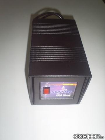 Comprar Estabilizador de corriente Supritec