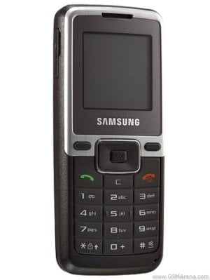 Comprar Telefono móvil Samsung B110