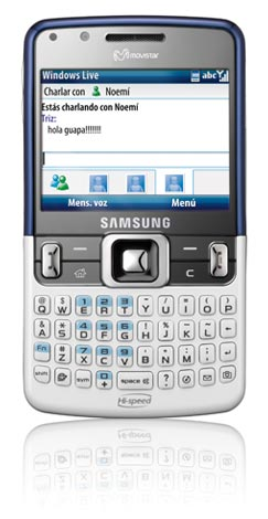 Comprar Telefono móvil Samsung GT6620