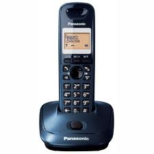 Comprar Telefono inalambrico Panasonic KX-TG2511
