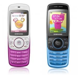 Comprar Telefono celular Samsung S3030