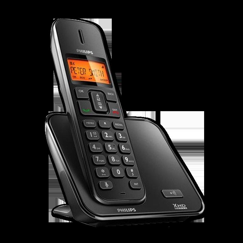 Comprar Telefono inalambrico 1701 DECT