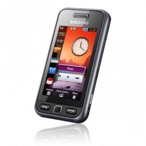 Comprar Telefono móvil Samsung Star S5230