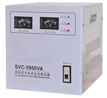 Comprar Estabilizador de corriente SVC5000VA