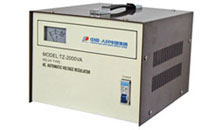 Comprar Estabilizador de corriente AC tipo relé