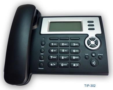 Comprar Teléfono-IP TIP-302