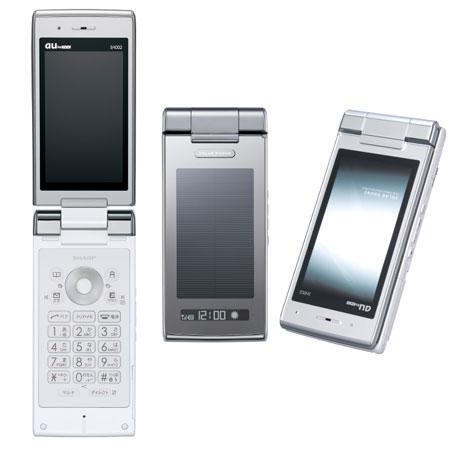 Comprar Telefono móvil Sharp SH002