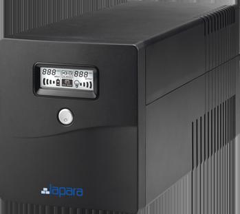 Comprar Estabilizador de corriente VST-LCD