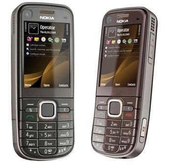 Comprar Telefono móvil Nokia 6720 Classic