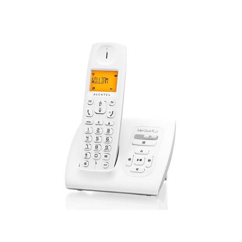 Comprar Telefono inalambrico P110