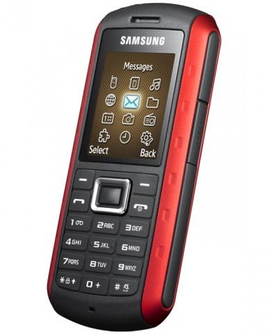 Comprar Telefono móvil Samsung Xplorer B2100