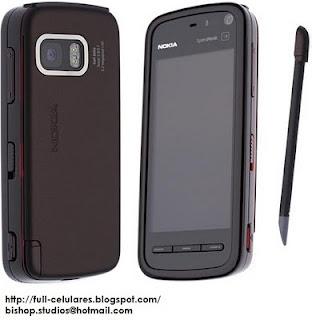 Comprar Telefono móvil Nokia 5800,