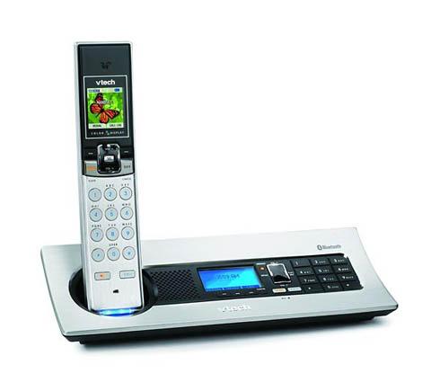 Comprar Telefono inalambrico VTech LS5145