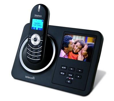 Comprar Telefono inalambrico SPC Telecom 7901