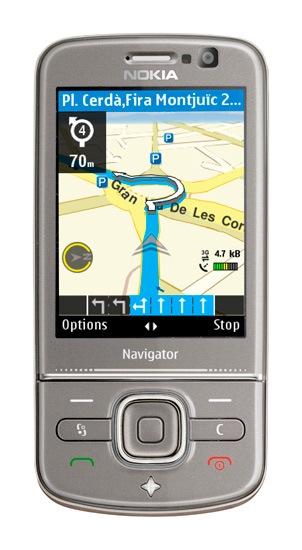 Comprar Teléfonos móviles 6710 Navigator