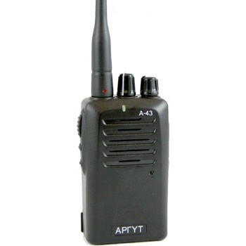 Comprar Transceptores móviles Аргут А43