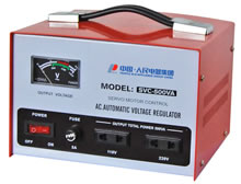 Comprar Estabilizador de corriente y voltaje AC
