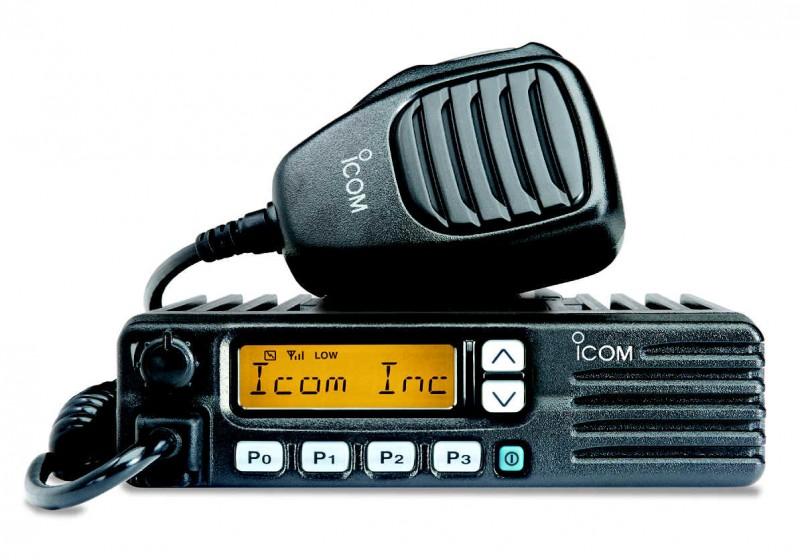 Comprar Transceptores móviles ICOM IC-F110