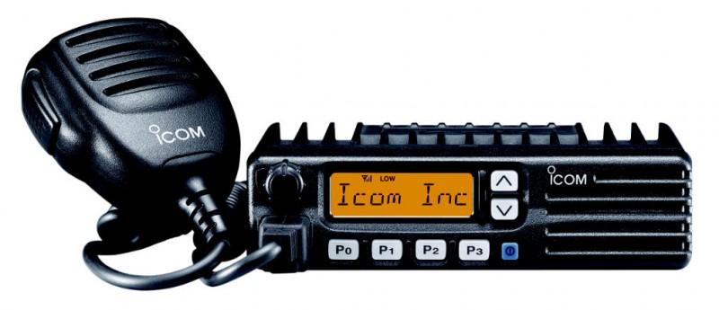 Comprar Transceptores móviles ICOM IC-F111