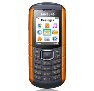 Comprar Telefono móvil Samsung E2370
