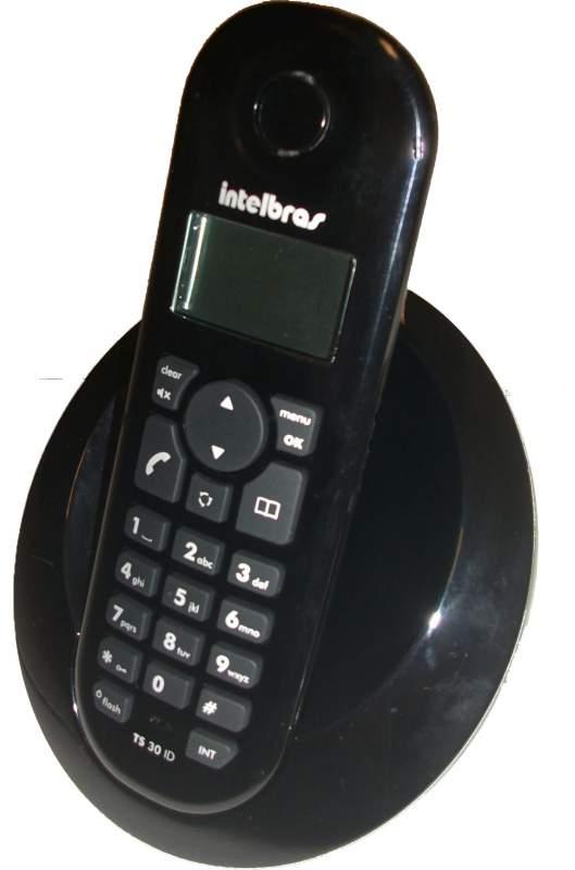 Comprar Telefono inalambrico Intelbras