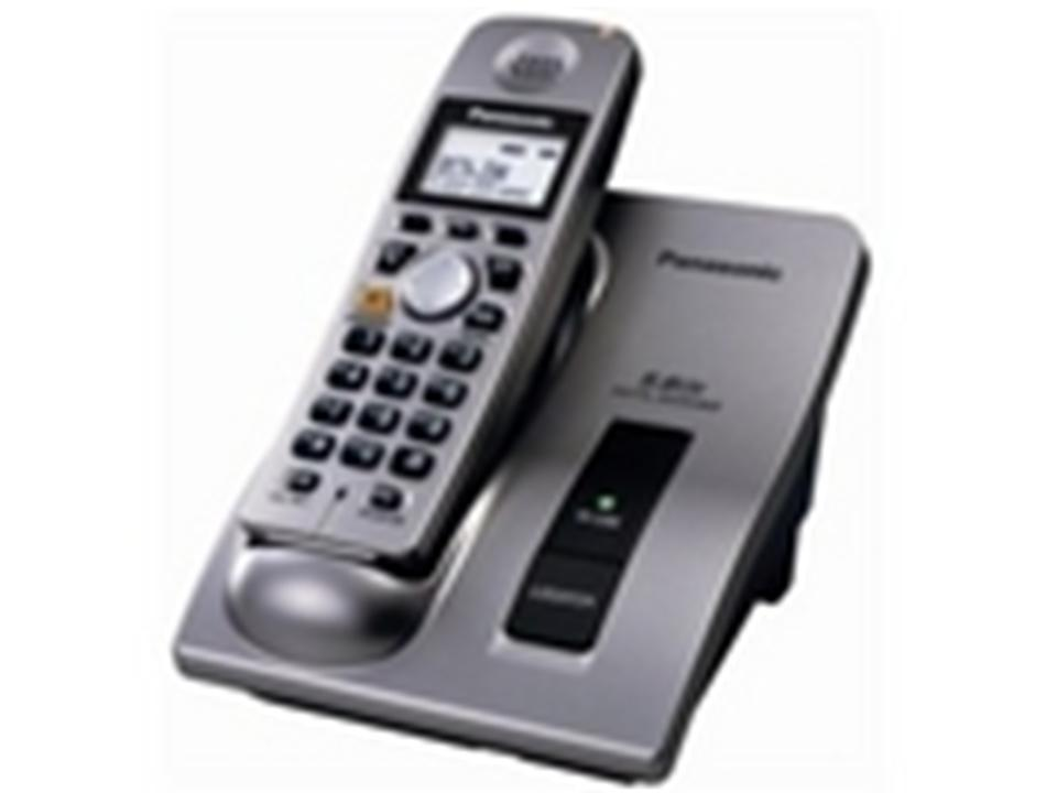 Comprar Telefono inalambrico Panasonic KX-TG6021LAM