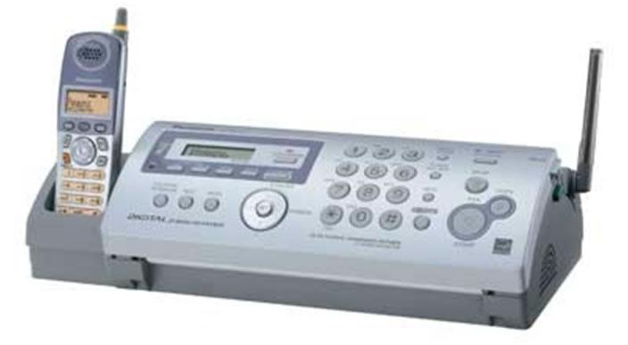 Comprar Telefono inalambrico KX-FG2451