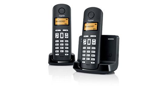 Comprar Telefono inalambrico AL140 Duo