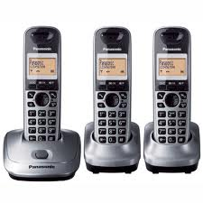 Comprar Telefono inalambrico Panasonic KX-TG2513 Dect