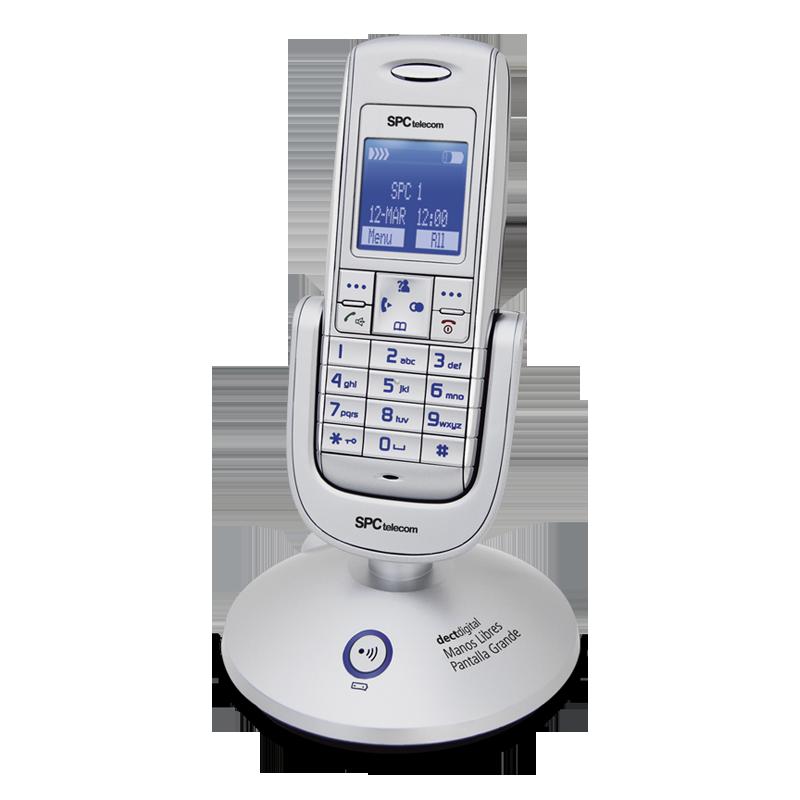 Comprar Telefono inalambrico SPCtelecom 7240