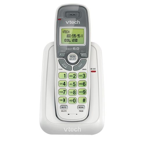 Comprar Telefono inalambrico Vtech DECT