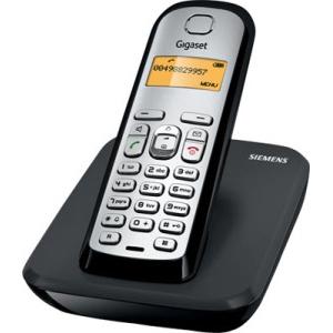 Comprar Telefono inalambrico SIEMENS GIGASET AS290