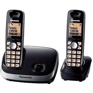 Comprar Telefono inalambrico Panasonic KX-TG6512