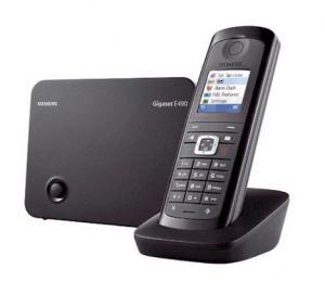 Comprar Telefono inalambrico Siemens Gigaset E490