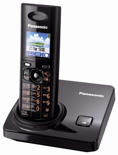 Comprar Telefono inalambrico KX-TG8200