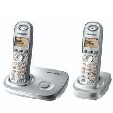 Comprar Telefono inalambrico PANASONIC KX-TG7302SPS
