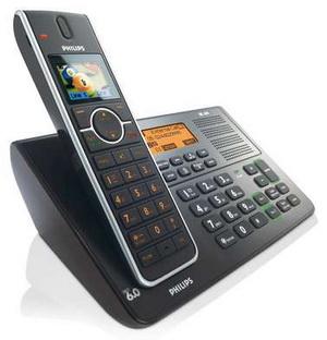 Comprar Telefono inalambrico SE6591B/17