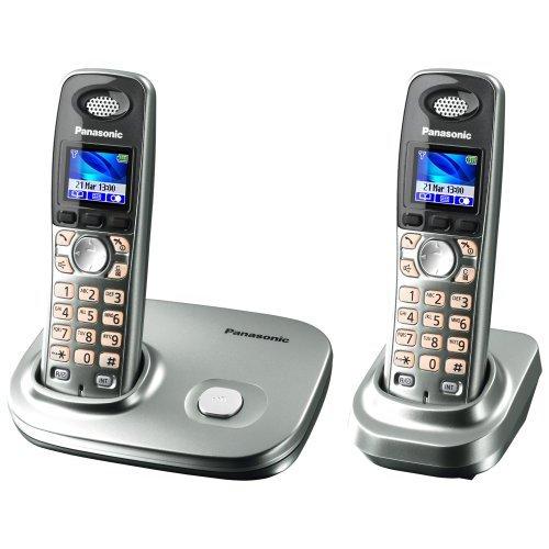 Comprar Telefono inalambrico KX-TG8012SPS