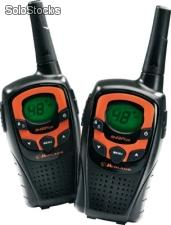 Comprar Transceptores portatil Walkie Talkies Pack de 2 unidades midland