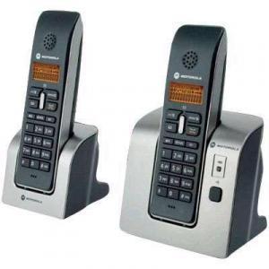 Comprar Telefono inalambrico Motorola dúo D0220