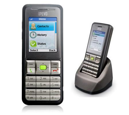 Comprar Telefono inalambrico IPEVO S0-20
